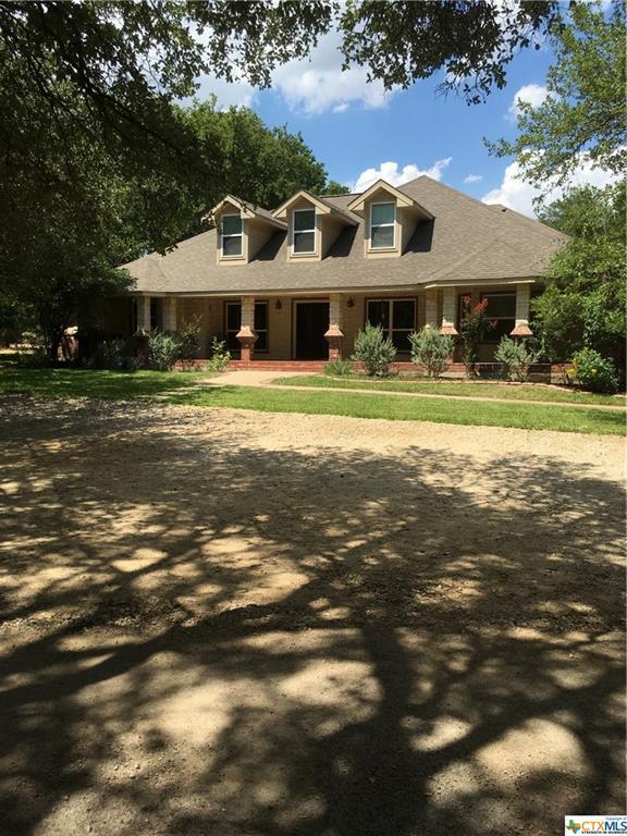 1325 Rose, Salado, TX 76571 (MLS #355369) :: Magnolia Realty