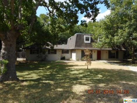 3806 Antelope, Temple, TX 76504 (MLS #356420) :: The Suzanne Kuntz Real Estate Team