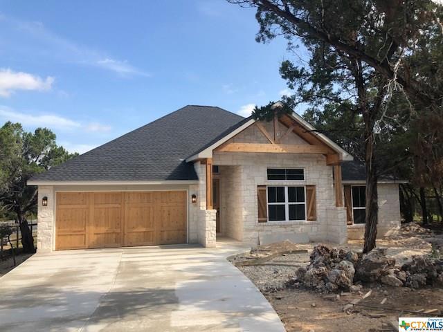 113 Crazy Cross, Wimberley, TX 78676 (MLS #356817) :: Magnolia Realty
