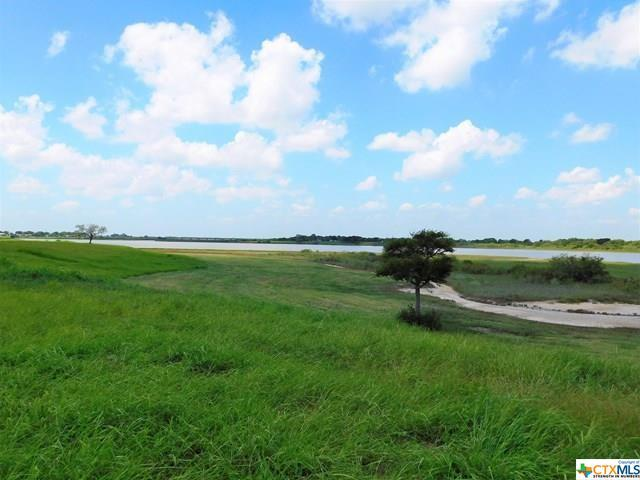 00 Lot 8 Redfish Dr, Port Lavaca, TX 77979 (MLS #357199) :: The Graham Team