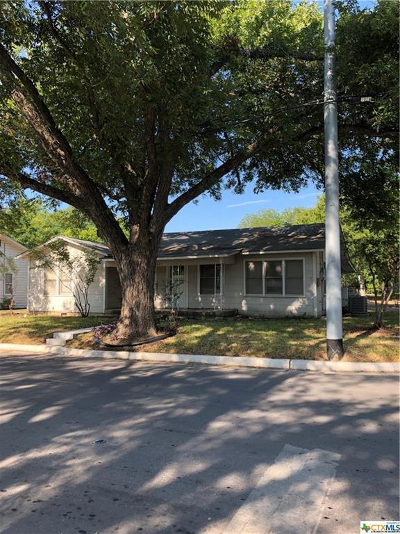 1026 N San Marcos, Seguin, TX 78155 (MLS #357295) :: RE/MAX Land & Homes