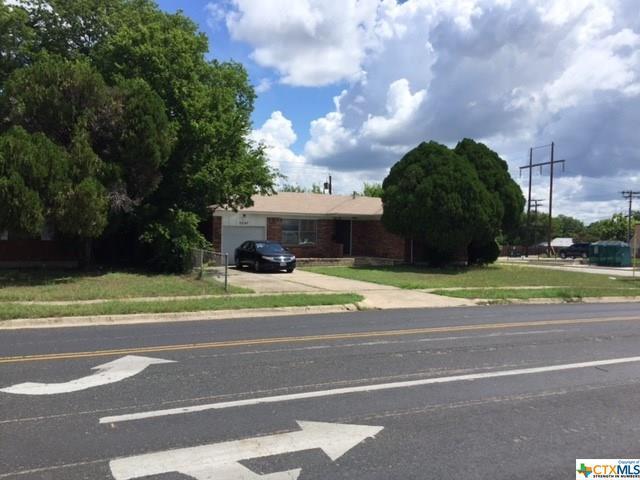 2207 Zephyr, Killeen, TX 76541 (MLS #357333) :: The i35 Group