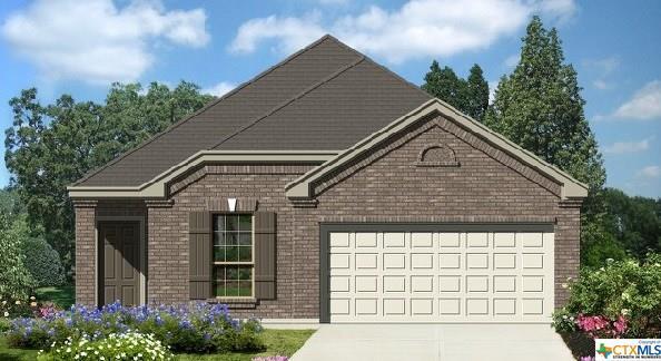 710 Rain Dance, New Braunfels, TX 78130 (MLS #357828) :: The Suzanne Kuntz Real Estate Team