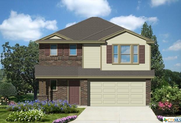 718 Rain Dance, New Braunfels, TX 78130 (MLS #357875) :: The Suzanne Kuntz Real Estate Team