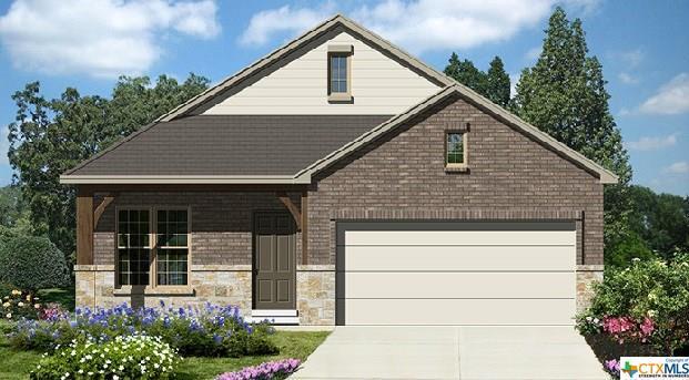 734 Rain Dance, New Braunfels, TX 78130 (MLS #357879) :: The Suzanne Kuntz Real Estate Team