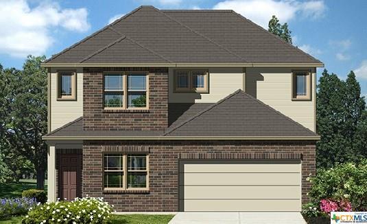 738 Rain Dance, New Braunfels, TX 78130 (MLS #357881) :: The Suzanne Kuntz Real Estate Team