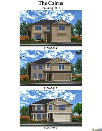 5392 Kingswood, Schertz, TX 78108 (MLS #358239) :: The Suzanne Kuntz Real Estate Team