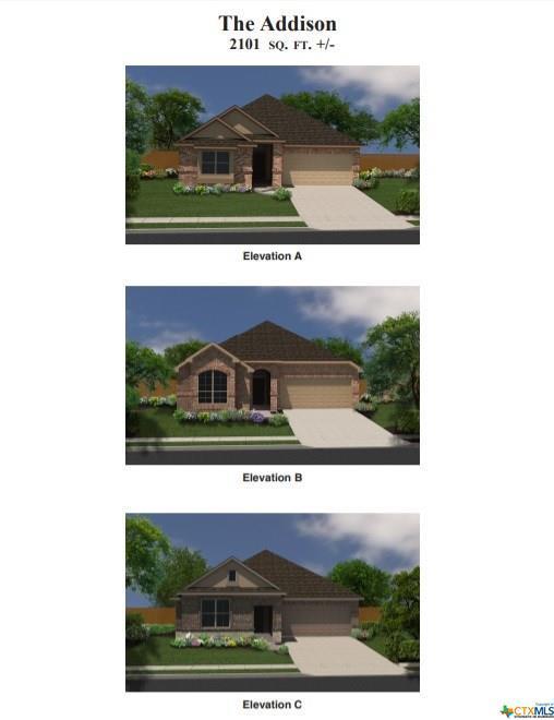 4609 Falling, Schertz, TX 78108 (MLS #358241) :: The Suzanne Kuntz Real Estate Team