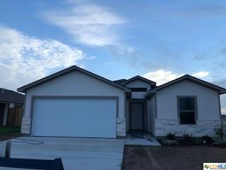 110 Pienza Drive, Victoria, TX 77904 (MLS #358642) :: RE/MAX Land & Homes