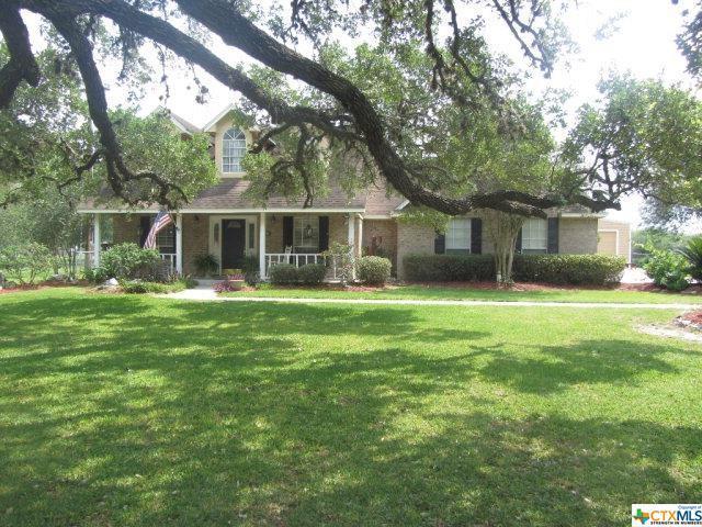 331 Lakeshore, Victoria, TX 77905 (MLS #359365) :: RE/MAX Land & Homes