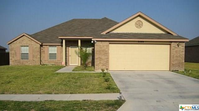 2109 Prestige Loop, Killeen, TX 76549 (MLS #359529) :: The i35 Group
