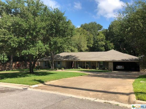 2808 Pecan Valley, Temple, TX 76502 (MLS #359538) :: Erin Caraway Group