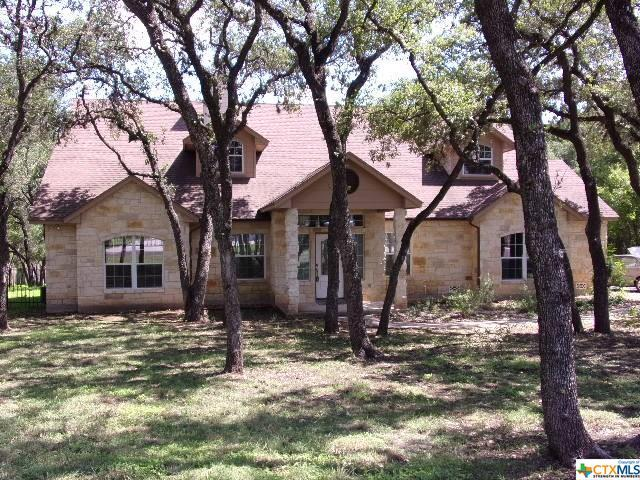 4854 Spreading Oak Drive, Bulverde, TX 78163 (MLS #359603) :: Berkshire Hathaway HomeServices Don Johnson, REALTORS®