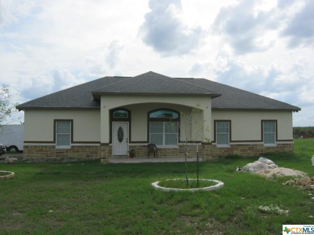 7286 Elm Creek Road, Seguin, TX 78155 (MLS #359778) :: RE/MAX Land & Homes
