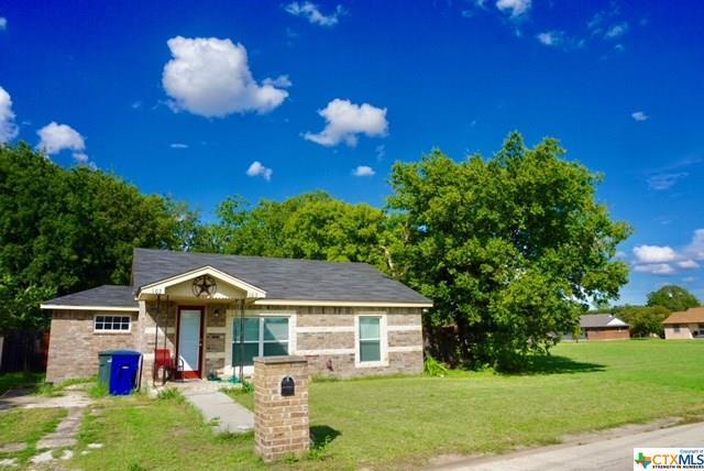103 E Avenue C, Copperas Cove, TX 76522 (MLS #359786) :: Magnolia Realty