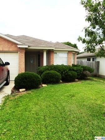 1208 Saddle, Killeen, TX 76543 (MLS #359801) :: RE/MAX Land & Homes