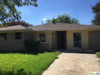 1309 Flynn, Killeen, TX 76543 (MLS #359805) :: RE/MAX Land & Homes