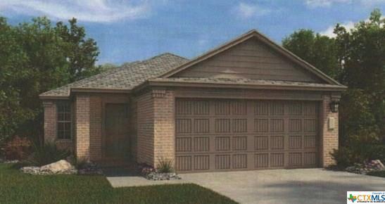 516 Circle Way, Jarrell, TX 76537 (MLS #360354) :: Erin Caraway Group