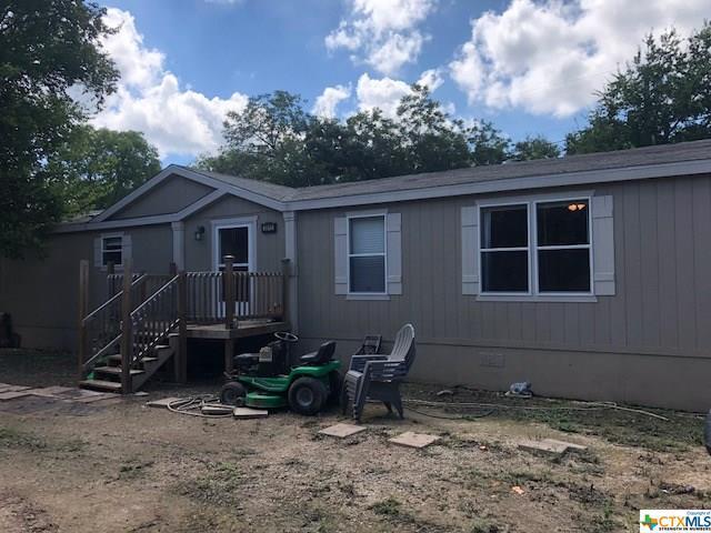 3012 Live Oak, Belton, TX 76513 (MLS #360828) :: Vista Real Estate