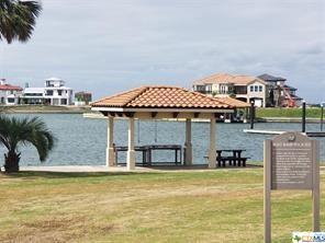 180 Tuscany, Port O'Connor, TX 77982 (MLS #360901) :: RE/MAX Land & Homes