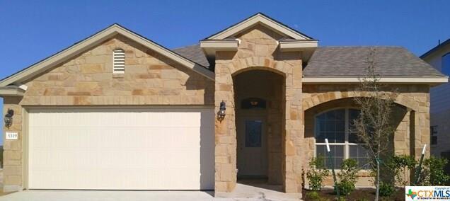 5319 Dauphin, Belton, TX 76513 (MLS #360953) :: Vista Real Estate