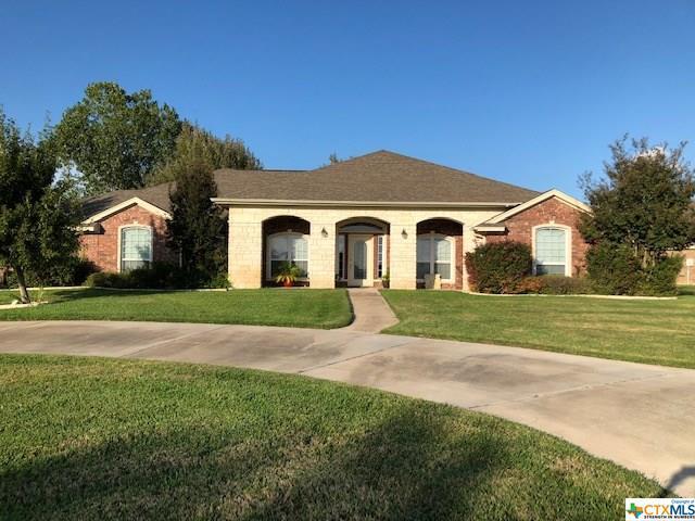 304 River Ridge Drive, Gatesville, TX 76528 (MLS #361497) :: Erin Caraway Group