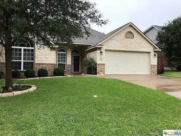 5716 Butterfly Court, Temple, TX 76502 (MLS #361595) :: Magnolia Realty