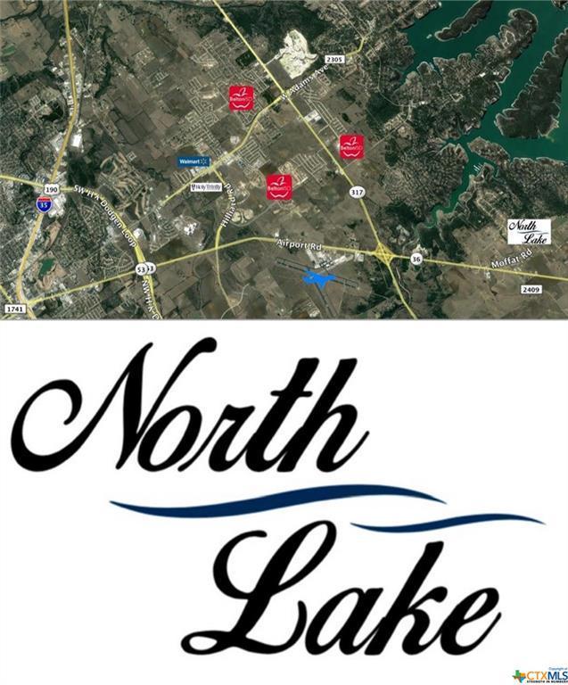 272 Sand Flat Lane, Temple, TX 76502 (MLS #361812) :: Vista Real Estate