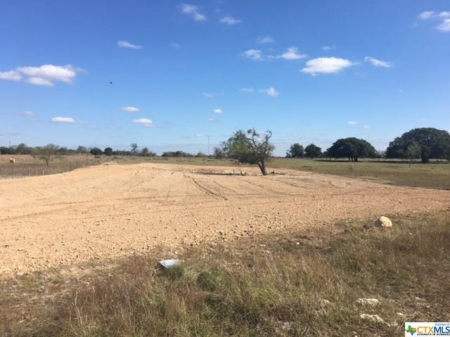 6 Acres Us Hwy 183, Lampasas, TX 76550 (MLS #361845) :: Vista Real Estate