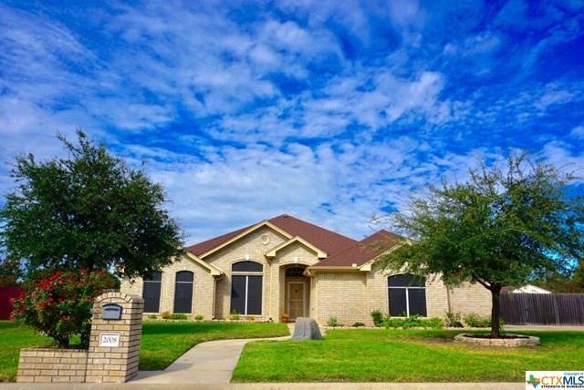 2008 Yak, Harker Heights, TX 76548 (MLS #361963) :: The Suzanne Kuntz Real Estate Team