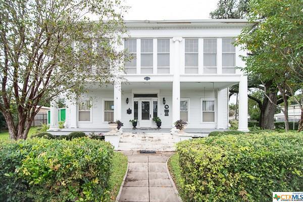 403 N Main, Victoria, TX 77901 (MLS #362001) :: RE/MAX Land & Homes
