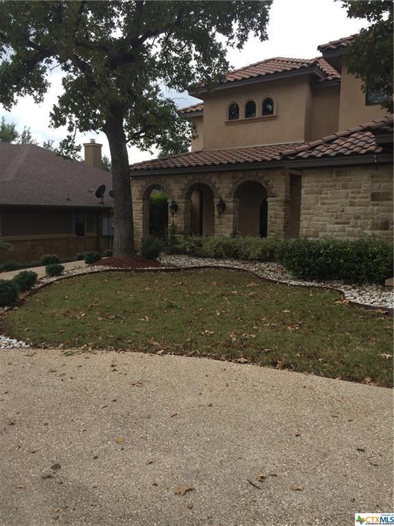 1186 Mescalero, Belton, TX 76513 (MLS #362966) :: The Suzanne Kuntz Real Estate Team