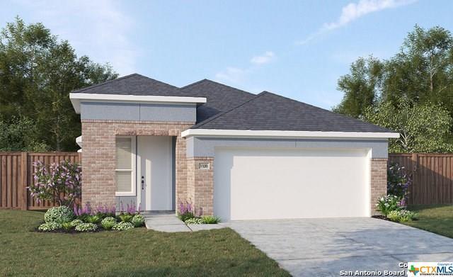 3960 Legend Meadows, New Braunfels, TX 78130 (MLS #363108) :: The Suzanne Kuntz Real Estate Team