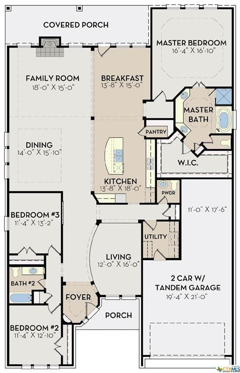 1137 Limestone, New Braunfels, TX 78132 (MLS #363695) :: Berkshire Hathaway HomeServices Don Johnson, REALTORS®