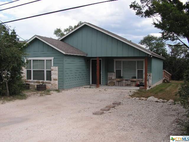 2492 Puter Creek Road, Spring Branch, TX 78070 (MLS #363709) :: Erin Caraway Group