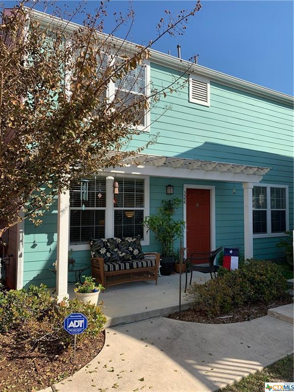 324 Trestle Tree, San Marcos, TX 78666 (MLS #364026) :: RE/MAX Land & Homes
