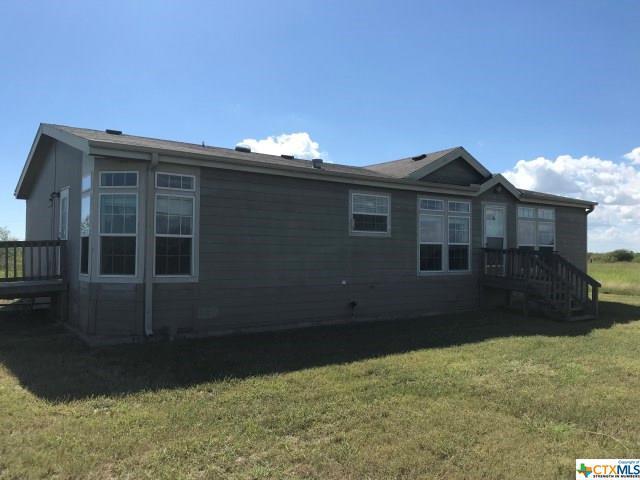 375 County Road 306, Port Lavaca, TX 77979 (MLS #364445) :: Kopecky Group at RE/MAX Land & Homes