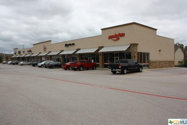 175-185 W Bus Hwy 190, Copperas Cove, TX 76522 (MLS #364841) :: The Graham Team