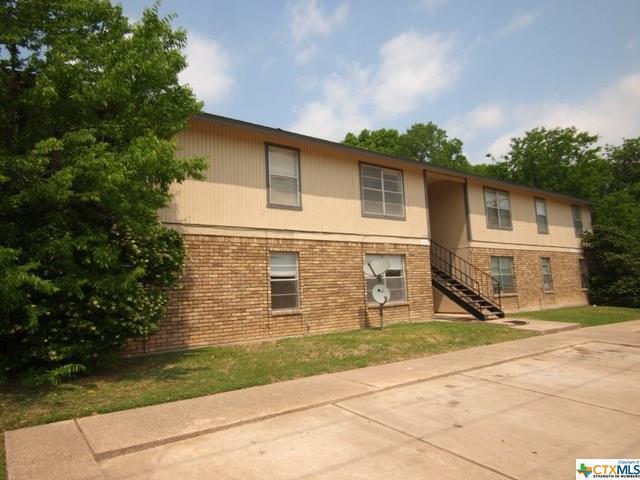 1000 Harley, Harker Heights, TX 76548 (MLS #364960) :: Vista Real Estate