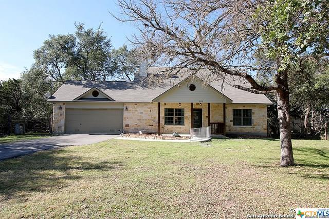 555 Guadalupe Drive, Spring Branch, TX 78070 (MLS #365049) :: Magnolia Realty