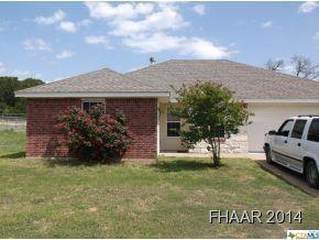 1180 Squire, Belton, TX 76513 (MLS #365260) :: The i35 Group