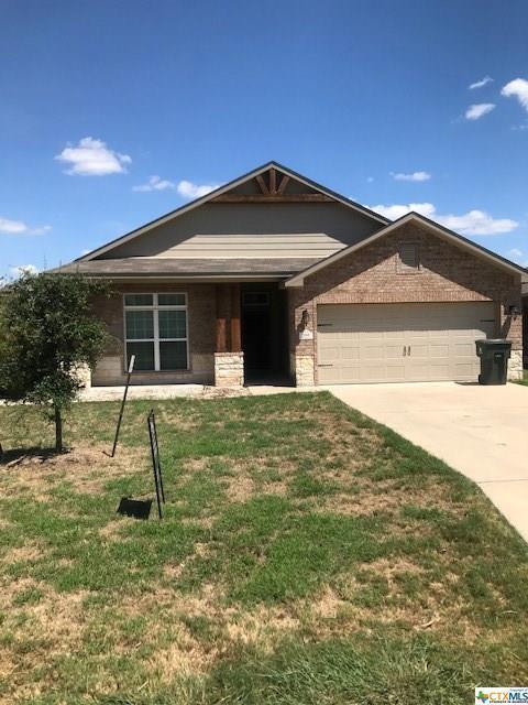 503 Parkfield, Temple, TX 76502 (MLS #365273) :: Vista Real Estate