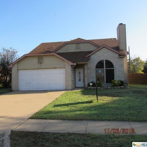 304 Texas Street, Copperas Cove, TX 76522 (MLS #365316) :: Magnolia Realty