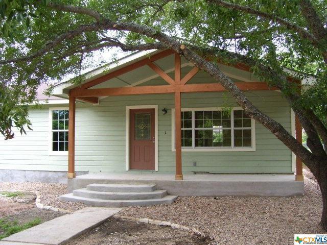 1300 Dartmouth, San Marcos, TX 78666 (MLS #365404) :: Erin Caraway Group