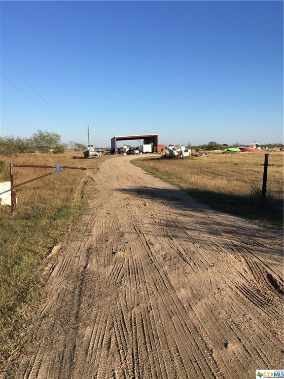 739 County Road 478, Palacios, TX 77465 (MLS #365421) :: Kopecky Group at RE/MAX Land & Homes