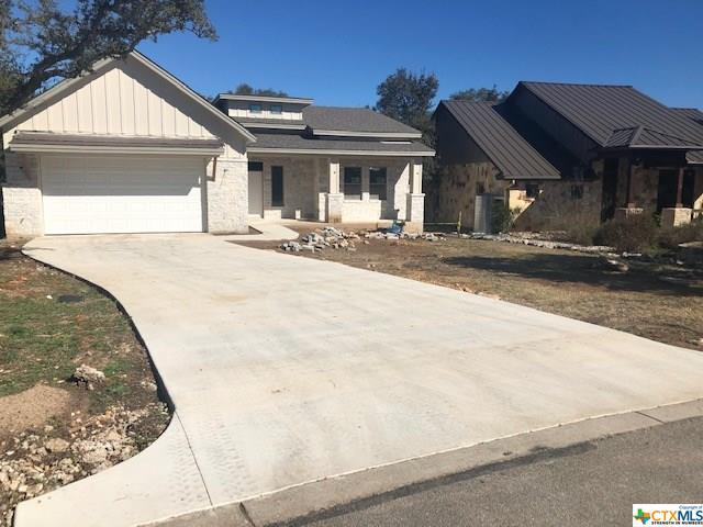 153 Tulley, Wimberley, TX 78676 (MLS #365766) :: RE/MAX Land & Homes