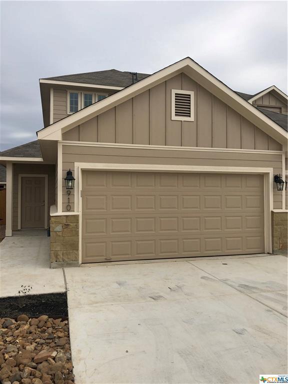 910 Crystal Brook Cove 15A, New Braunfels, TX 78130 (MLS #367035) :: Kopecky Group at RE/MAX Land & Homes