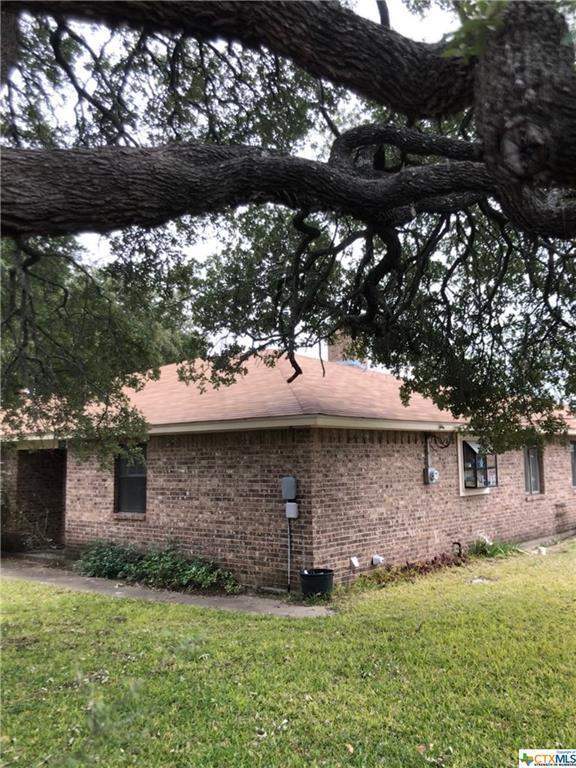 253 & 341 Langford Cv Road #253, Evant, TX 76525 (MLS #367057) :: Carter Fine Homes - Keller Williams Heritage