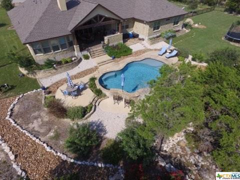 2132 Oakwood Hollow, New Braunfels, TX 78132 (MLS #367441) :: Magnolia Realty