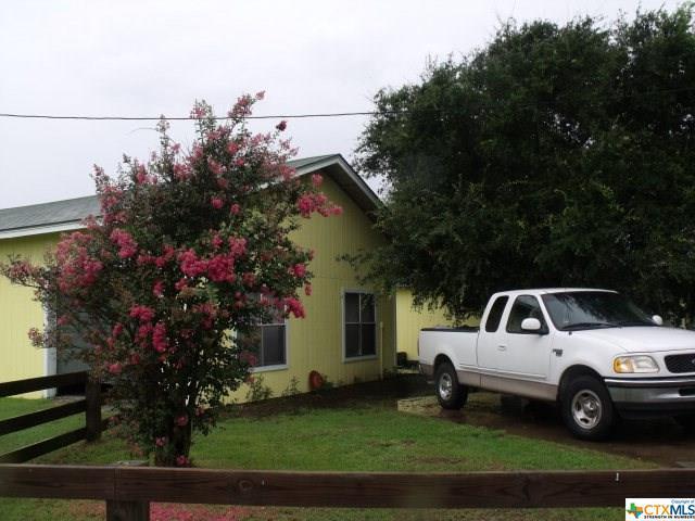 578 County Road 311, Port Lavaca, TX 77979 (MLS #367447) :: RE/MAX Land & Homes